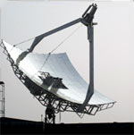 Solar concentrator supplier in Pune