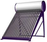 solar water heater supplier in Pune